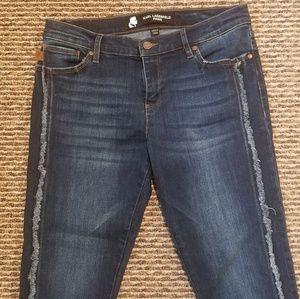 Carl Lagerfeld jeans